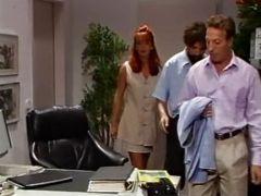schlampen im büro porno video deutsch mit schimpfwörter